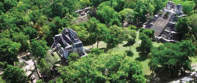 Turismo Chetumal Quintana Roo