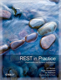best books to create REST APIs for Java developers