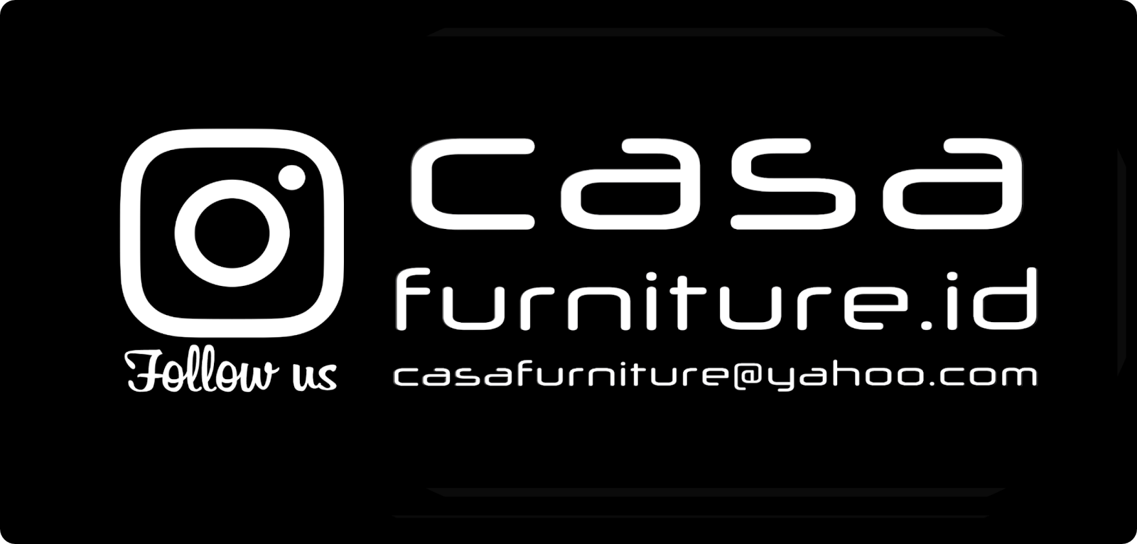 IG @Casafurniture.id