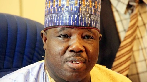Ali Modu Sheriff May Leave Office in March as Opposition Intensifies