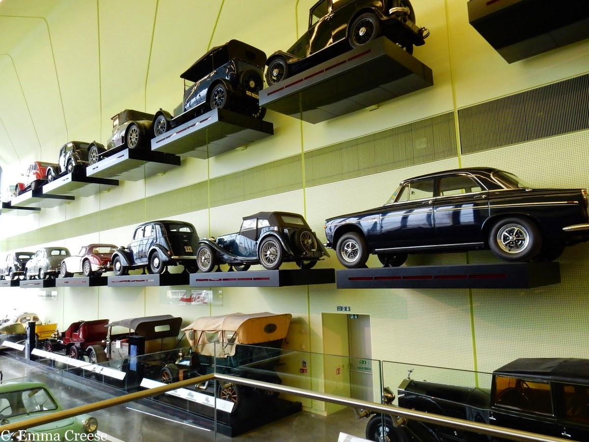Glasgow Transport museum Zaha Hadid