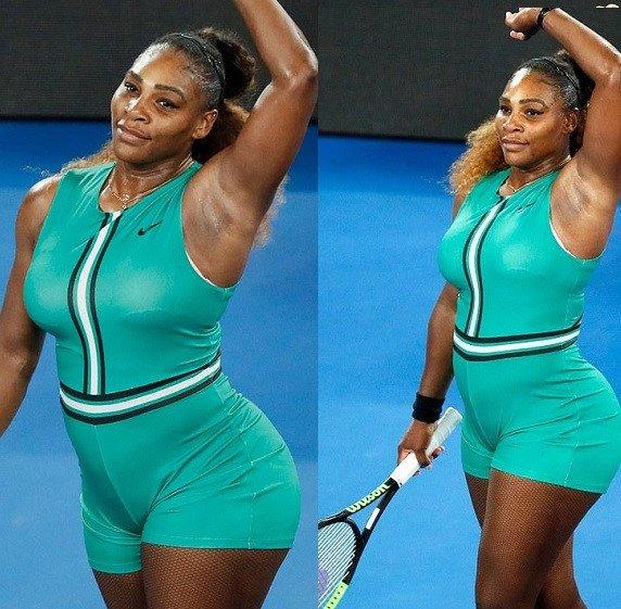 Open d'Australie: Serena Wiliams joue pour le 24e Grand Chelem de sa carrière