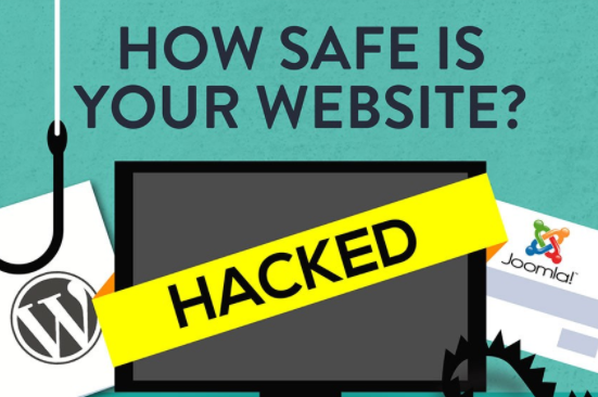 How Safe Is Your Website [Infographic]