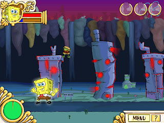 Download SpongeBob and The Clash of Triton