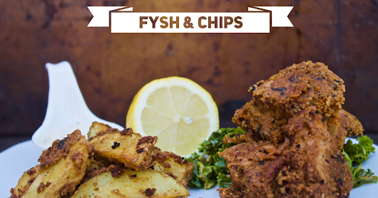 Fysh and Chips