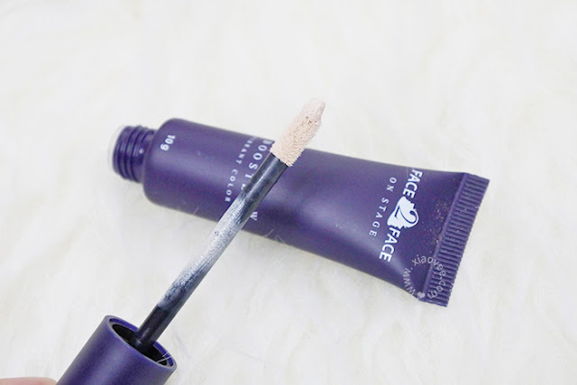 Face2Face Eyeshadow Booster Review, Face2Face Eyeshadow Primer Review, Face2Face Eyeshadow Base Review, Face 2 Face Review