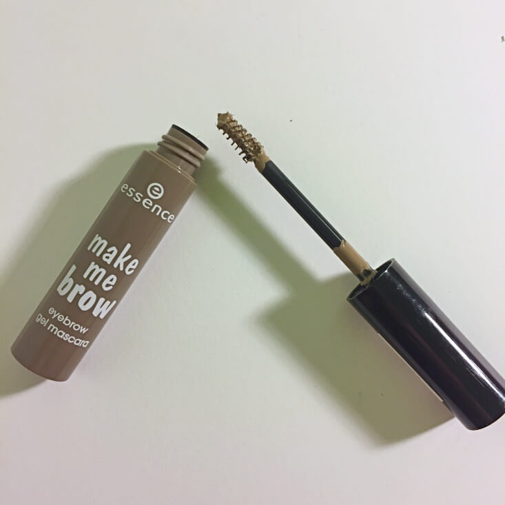 essence Make Me Brow 03 Soft Browny Brows