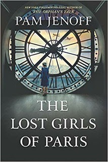 French Village Diaries book review The Lost Girls of Paris Pam Jenoff