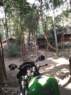 foto gambar hasil kamera depan 5mp xiaomi redmi 4a indonesia - pramud blog