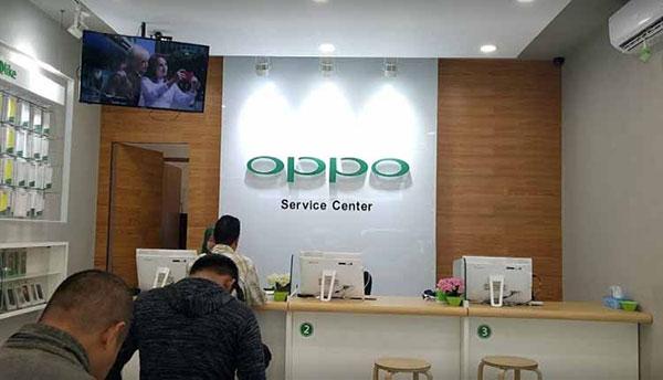 Alamat & Nomor Telepon Service Center Oppo Bandung