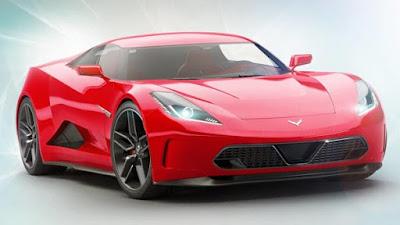 2018 Chevrolet Corvette, Prix et date de sortie