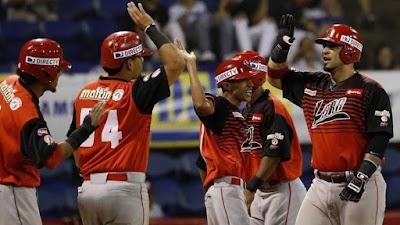Retiran la sede de la Serie del Caribe 2019 a  Venezuela