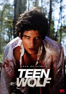 مشاهدة مسلسل Teen Wolf S02 الموسم الثاني كامل مترجم أون لاين