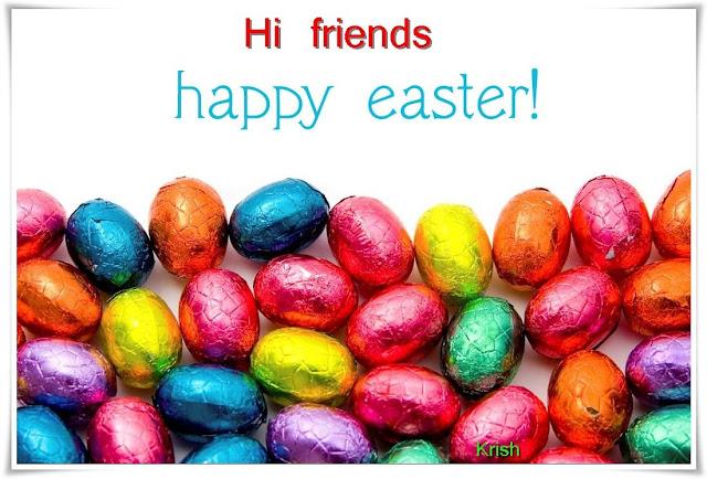 Easter Egg Pics