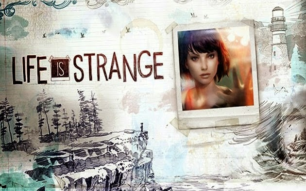 Life Is Strange All Episodes XBOX360 PS3 free download Full version