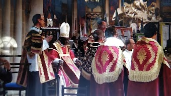 Bãi bỏ độc thân tính: Là tách rời truyền thống tông đồ - Hồng y Sarah