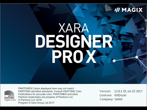 Software Xara Designer Pro 365 Premium 12 8 1 Activated Google
