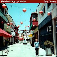 EVAN THOMAS WAY & THE PHASERS - Long distance (Álbum, 2019)