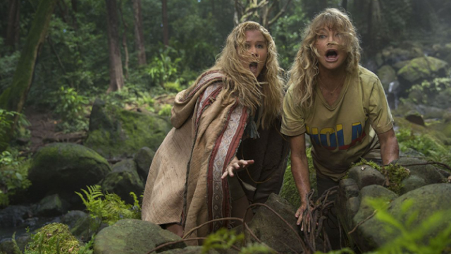 Snatched: Film Review