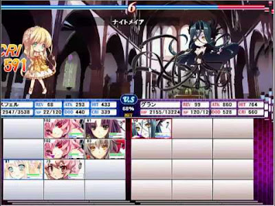 Heroine Carnival Limited Edition Free Download
