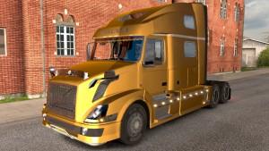 Volvo VNL 64 T 780 truck mod