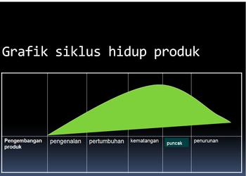 Pengertian Produk, Jenis, Siklus Hidup dan Tingkatan Produk dalam Pemasaran