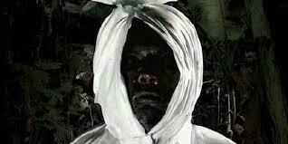 Hantu Pocong Asli