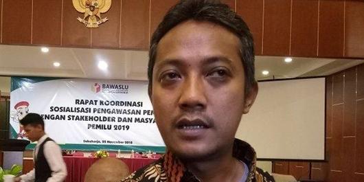 Caleg DPR RI Gerindra Jadi Tersangka Karena Kampanye di Masjid