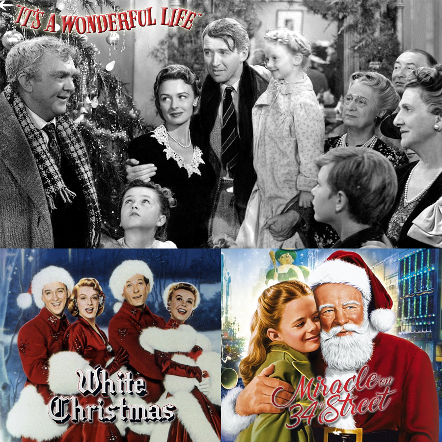 and while many networks have given us so many wonderful movies to watch dont forget to also immerse yourself into the beloved christmas classics - Christmas Classics Movies