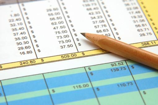 Διαχωρισμός δεδομένων σε στήλες στο Excel