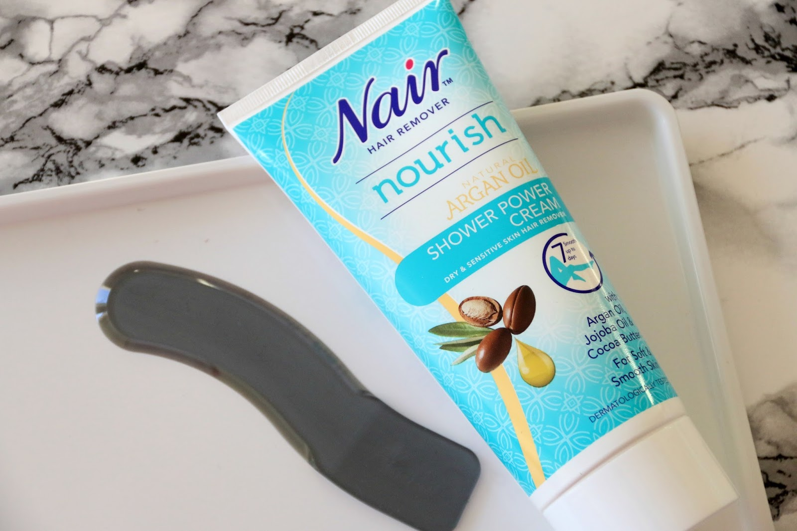 Nair Hair Removal Cream Review