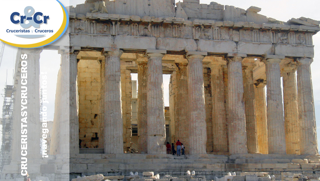 Atenas - Consejos prácticos para moverse Atenas-Cruceroamigos