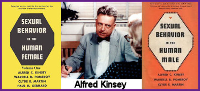 an introduction to the life of alfred c kinsey Dr alfred c kinsey dr alfred charles kinsey was an american biologist, professor of entomology and zoology, and sexologist in 1947, he founded the institute for sex research at indiana university, which is now known as the kinsey institute for research in sex, gender, and reproduction.