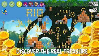 Angry Birds Rio Versi 2.9.1 Apk