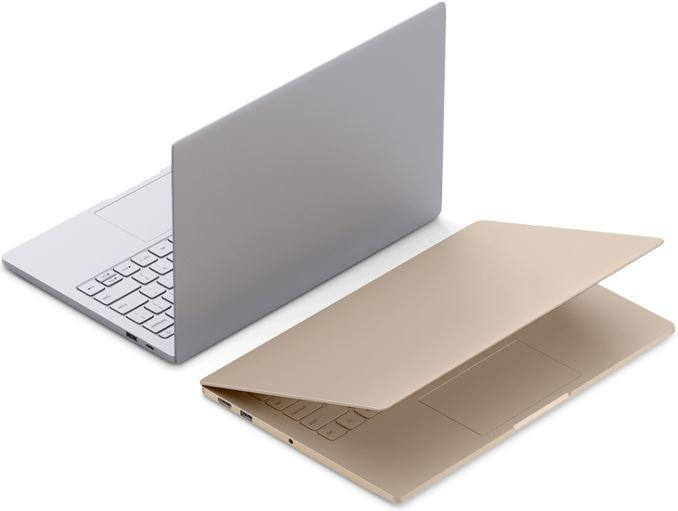 Xiaomi mi notebook air specifications