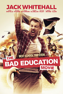 The Bad Education Movie – Legendado (2015)