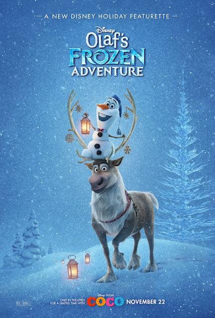 Um filme da Walt Disney Animation Studios
