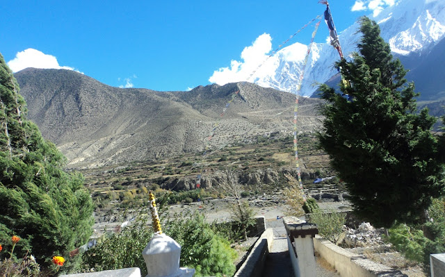 Jomsom-Annapurna-trekking