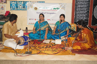Sannithiyil Sangeetham 14