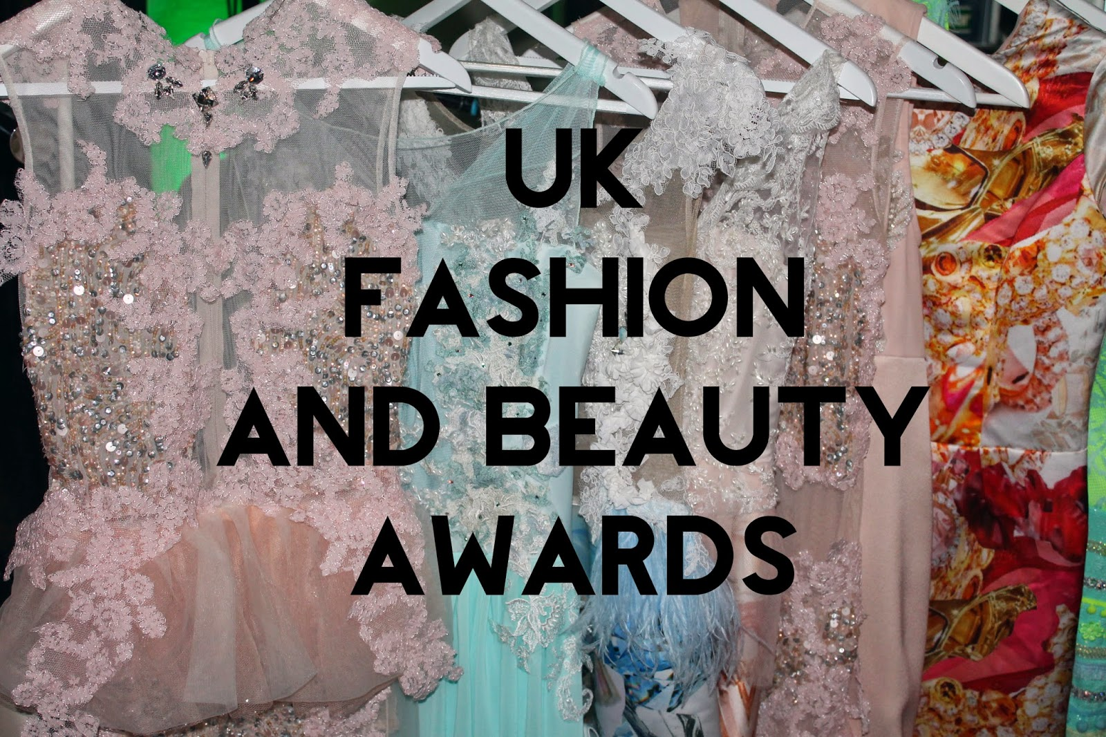 UK fashion and beauty awards 2014, liverpool fab awards 2014