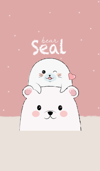 Seal,Otter