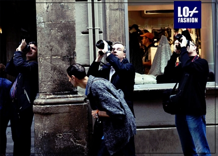 LAS FOTOGRAFÍAS DE BARCELONA DE KIKE DEL OLMO 5