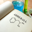 Young Adult Non-Medical Adderall Use