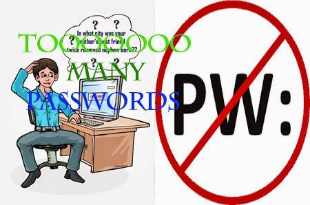 لن تحتاج لحفظ الأرقام السرية وأسماء الدخول للمواقع بعد اليوم كل ما تحتاجه هو برنامج Password Safe