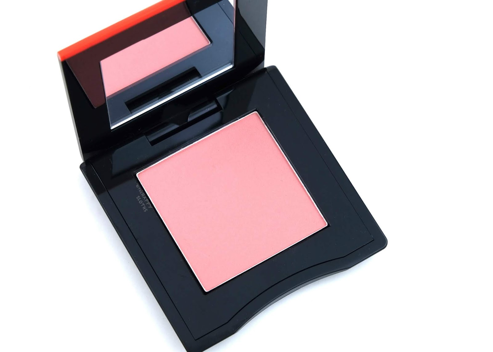 "Shiseido | InnerGlow CheekPowder in ""Twilight Hour 02"": Review and Swatches"