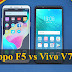 Vivo V7 vs Oppo F5: Side-by-side comparison, Features, Price in India, Reviews and All You Need To Know.