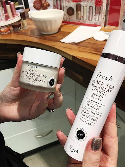 Fresh Skincare