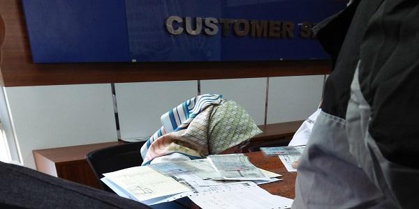 Customer Samsat Majalengka