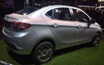 coming soon Tata Kite 5 Compact Sedan Hd Image 01