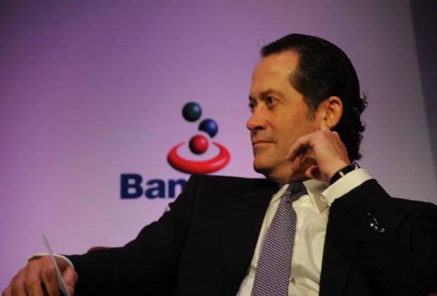 Escotet: Sistema de medios de pagos está cada día más próximo al colapso